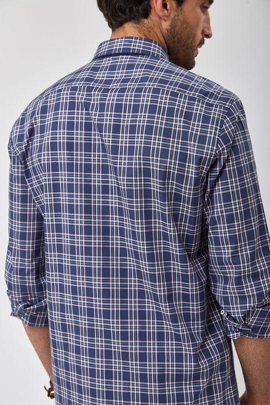 Camisa-Bd-Xadrez---Marinho---Tamanho-P