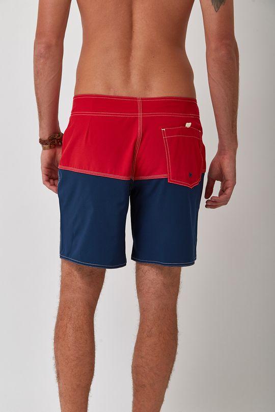 Bermuda-Surf-Bicolor---Marinho-Vermelho---Tamanho-P