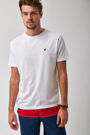 Camiseta-Rafael---Branco---Tamanho-G