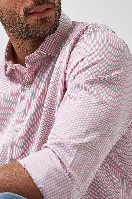 Camisa-Listra-Fio-80---Rosa---Tamanho-P