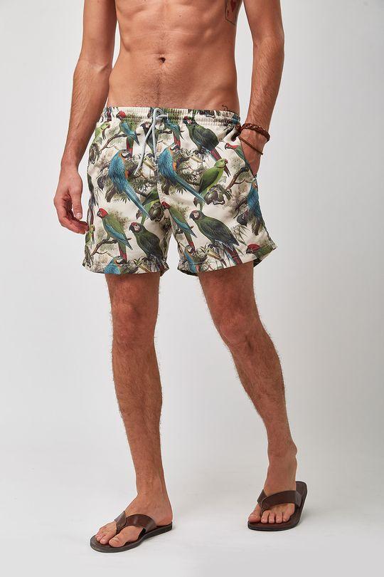 Shorts-Araras---Estampado-