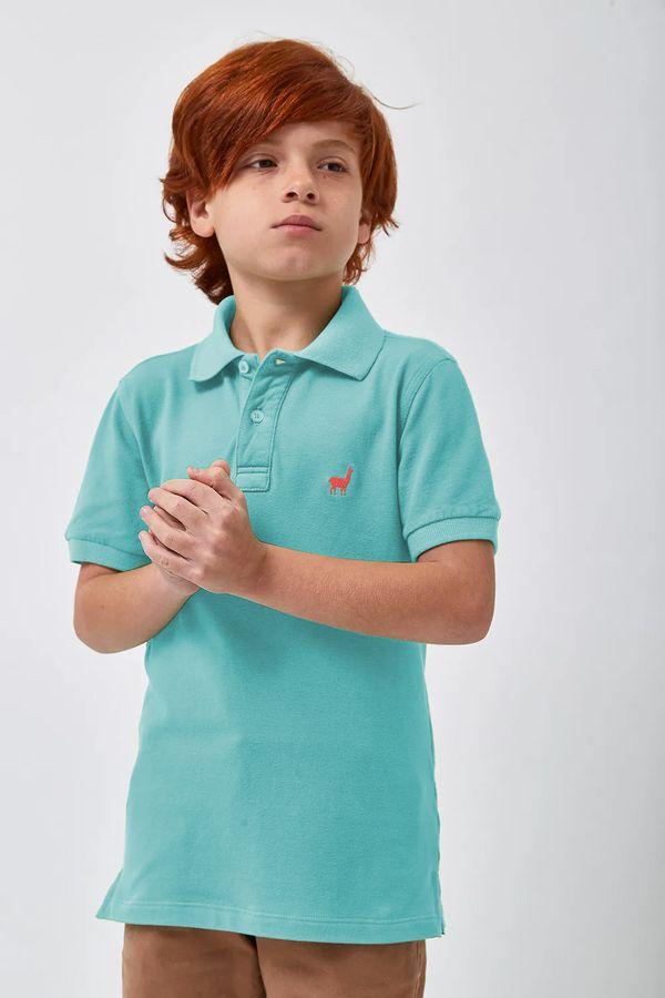 Polo-Lhama-Stretch-Boys---Verde-Menta-