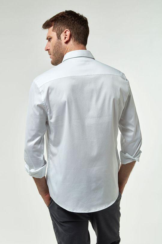 Camisa-Tricoline-Premium---Branco---Tamanho-P