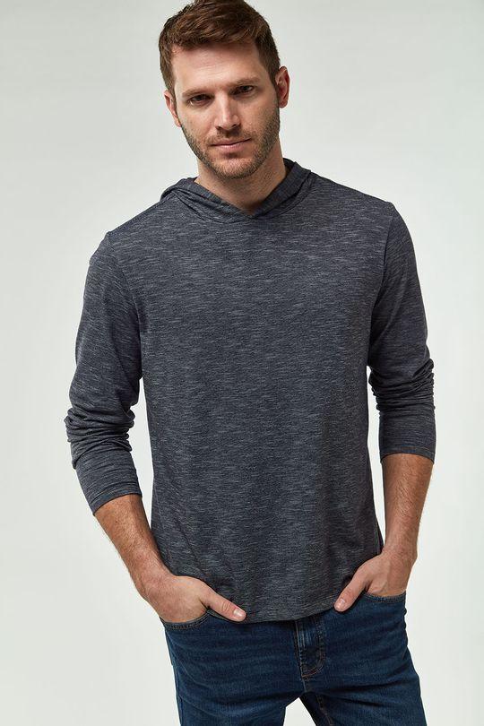 Camiseta-ML-Com-Capuz-Listradinha---Marinho---Tamanho-P