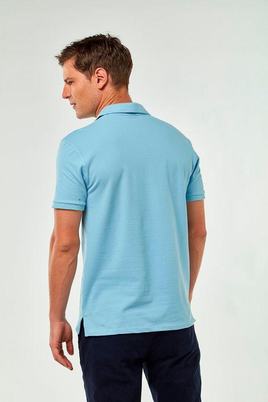 Polo-Lhama-Stretch---Azul-Claro---Tamanho-P