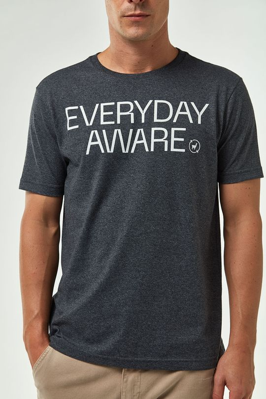 Camiseta-Everyday---Preto---Tamanho-P