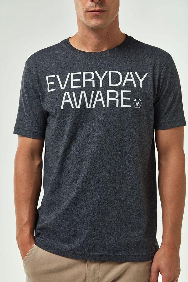 Camiseta-Everyday---Preto---Tamanho-GG