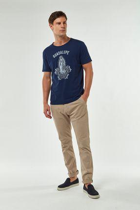 Camiseta-Guadalupe---Marinho---Tamanho-P