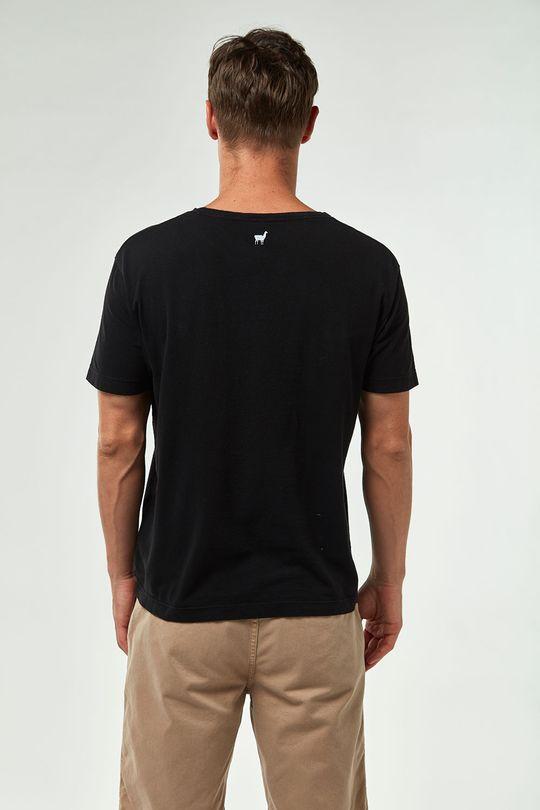 Camiseta-Modernismo---Preto---Tamanho-P