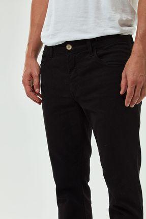 Calca-Five-Pockets---Preto---Tamanho-38