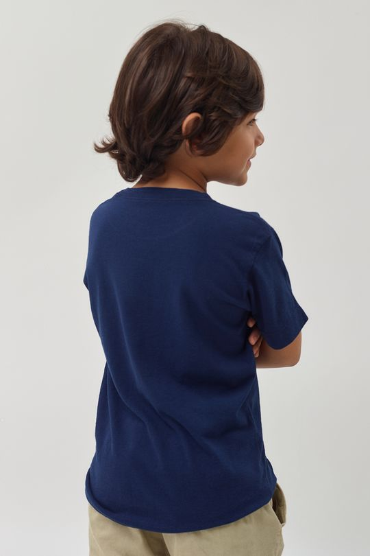Camiseta-Guadalupe-Boys---Marinho---Tamanho-6