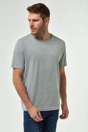 Camiseta-New-Rafael---Cinza-Mescla---Tamanho-G