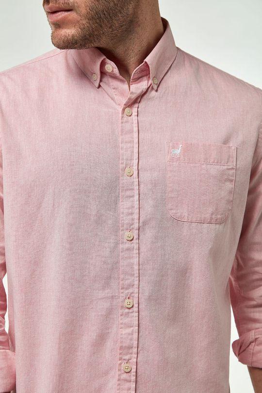 Camisa-Chambray---Rosa---Tamanho-M