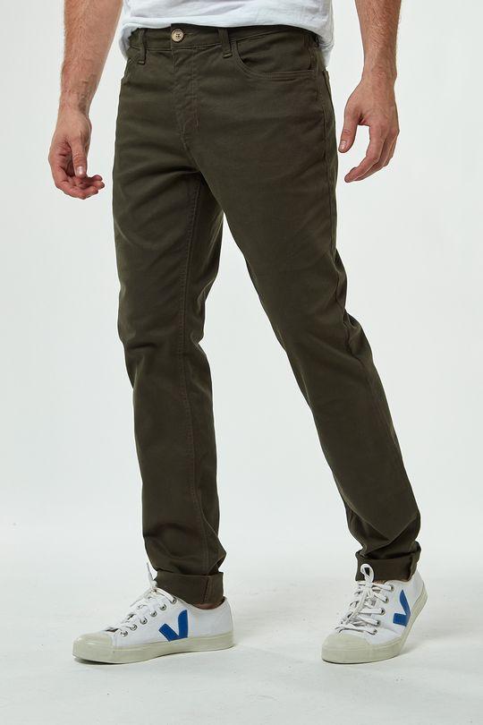 Calca-Five-Pockets---Oliva---Tamanho-38