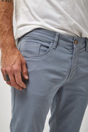 Calca-5-Pockets---Cinza---Tamanho-38