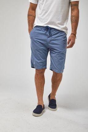 Bermuda-Paper---Azul-Jeans---Tamanho-40
