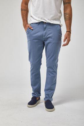 Calca-New-Chino---Azul-Jeans---Tamanho-38