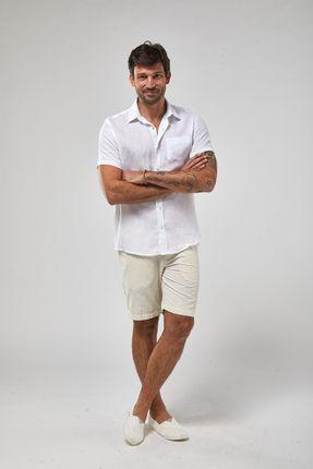 Camisa-Mc-100--Linho---Branco---Tamanho-P