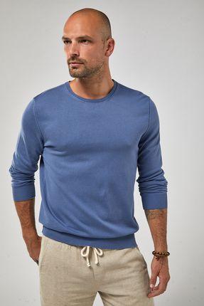 Tricot-Algodao-Pima---Azul-Jeans---Tamanho-P