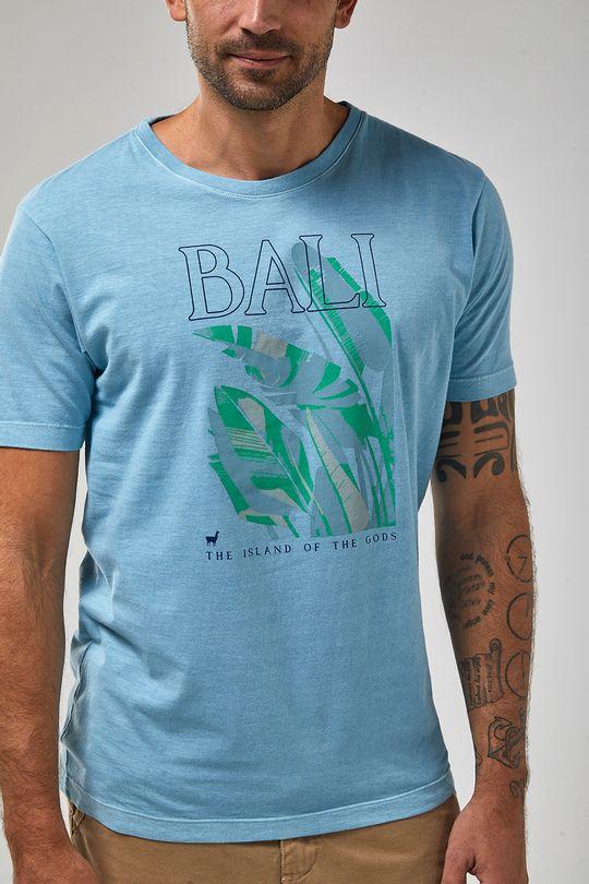 Camiseta-Bali---Azul-Claro-Stone---Tamanho-P