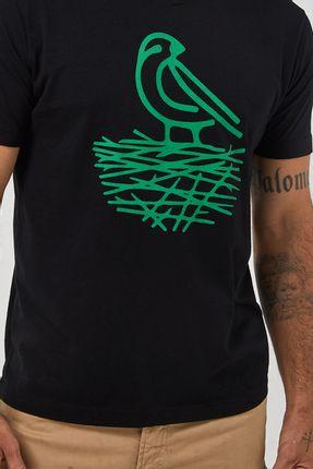 Camiseta-Eco-Ninho---Preto---Tamanho-M