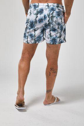 Shorts-Conchas---Branco---Tamanho-P