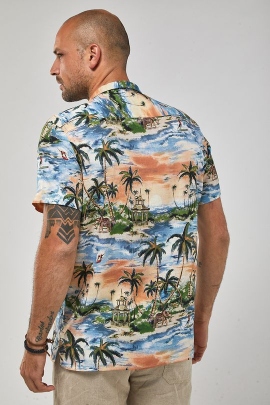 Camisa-Mc-Cena-Indonesia---Unica---Tamanho-G