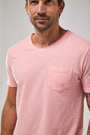 Camiseta-Hava---Salmao---Tamanho-P