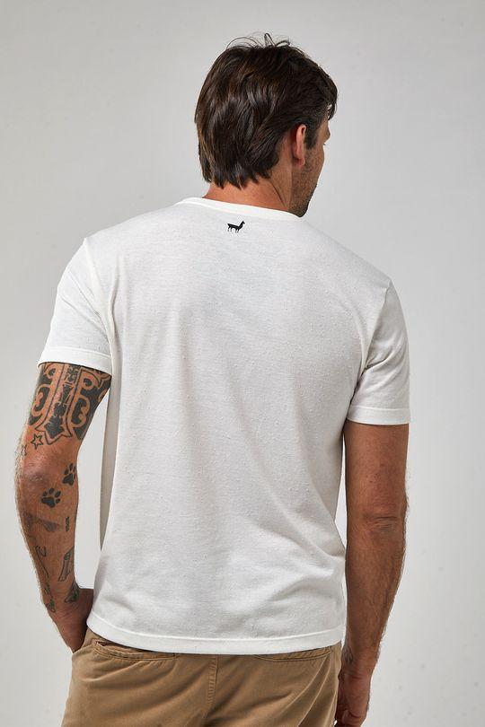 Camiseta-Eco-Abencoa---Off-White---Tamanho-P