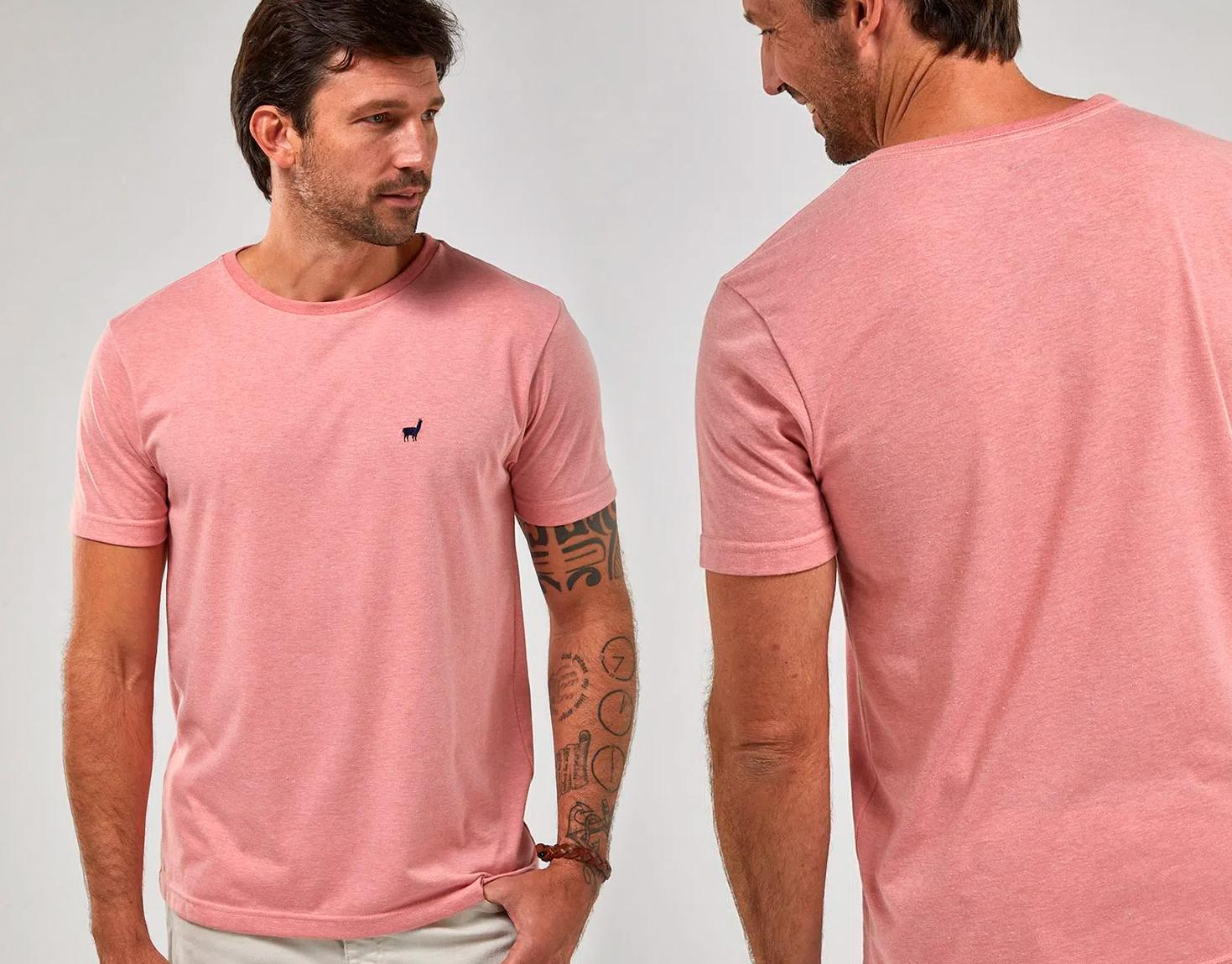 Camisetas (Searching Paradise)