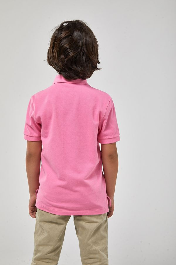 Polo-Lhama-Stretch-Boys---Rosa-Forte-