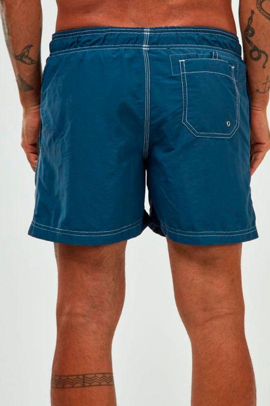 Shorts-Liso---Marinho