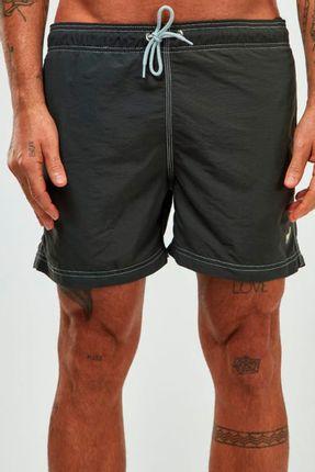 Shorts-Liso---Chumbo