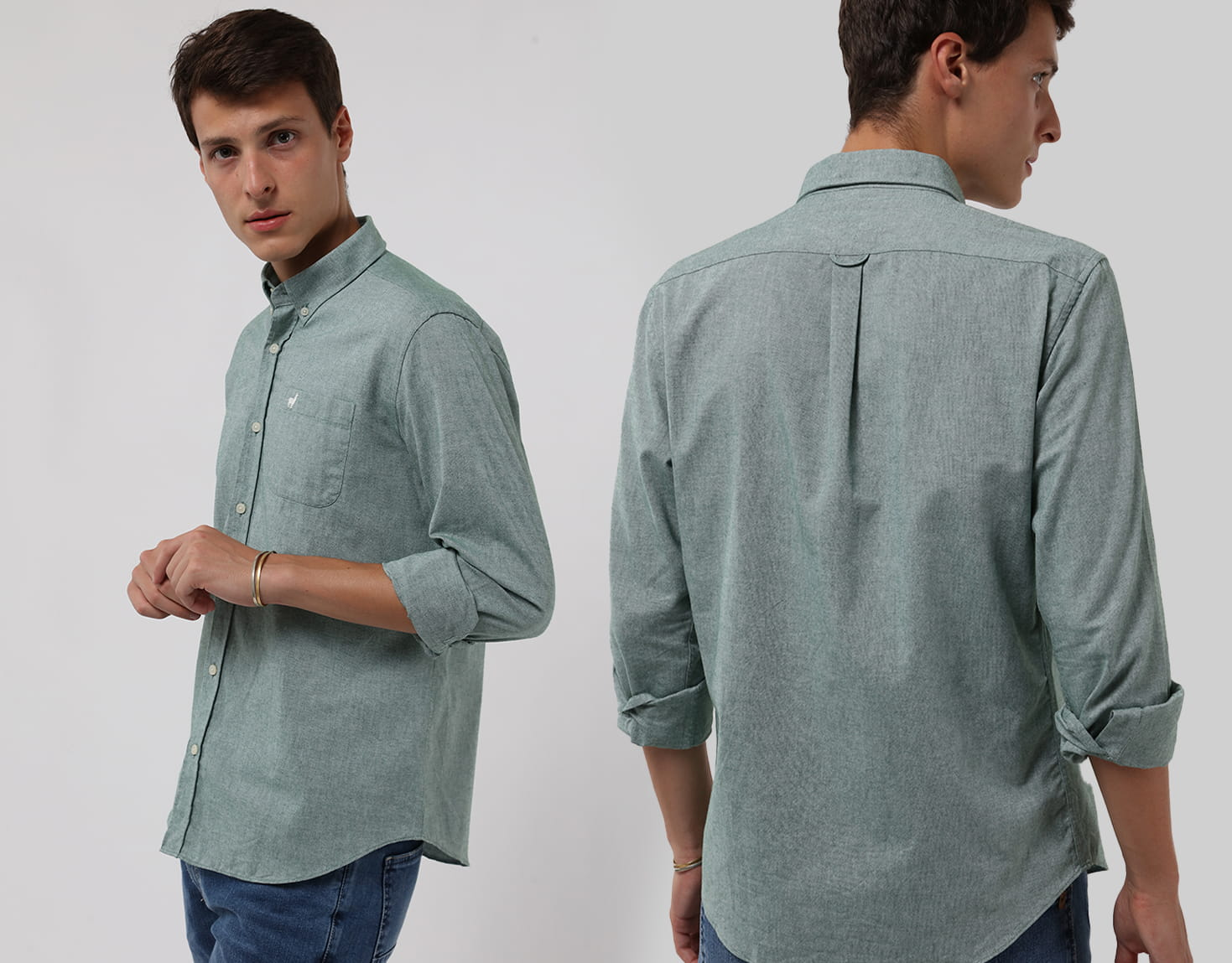Camisas Minuano