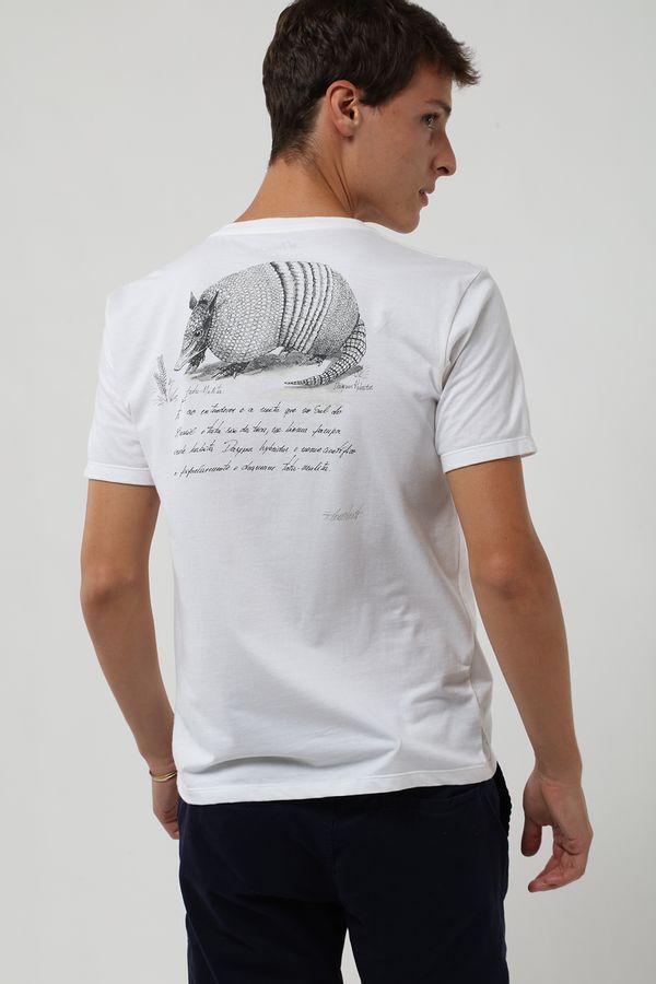 Camiseta-Tatu